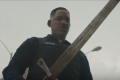 'Bright' Teaser Shows Will Smith Fighting Mystical Creatures