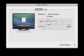 Leaked screenshot shows OS X update now has scaling option