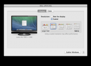 Apple has reportedly included scaling for 4K displays in its new OS Mavericks 10.9.3 update, which already rolled out to developers.