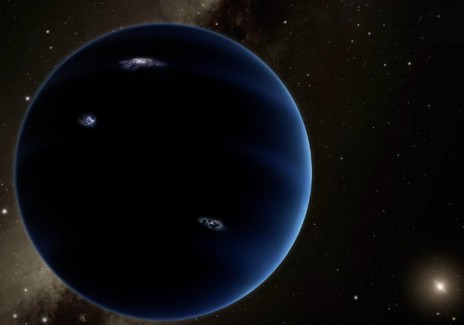 Chaotic Solar System Finds New Evidence