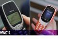 New Nokia 3310 Vs Original Nokia 3310
