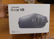 When it comes to mobile virtual reality, hardly any company can compare to Samsung. Its VR headset has taken the market by storm and the company has just released its newest accessory, the Gear VR controller.