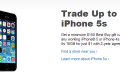 16GB iPhone 5S just $1 from Best Buy after trade-in