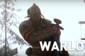 For Honor Trailer: The Warlord (Viking Gameplay) – Hero Series #8 [US]