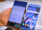 The Galaxy Edge S7 is considered to be one of the finest smartphones last year. With that being said, is the new Xperia XZ Premium up to the task of matching it?