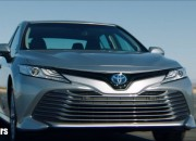 The 2018 Toyota Camry promises to be even better than any of the previous versions.