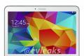 Samsung Galaxy Tab 4 10.1 leak