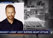 "The ""Biggest Loser"" host Bob Harper took an Instagram photo Monday to share an update, writing, ""I am feeling better. Just taking it easy."""