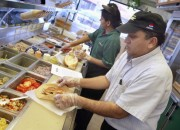 Experts tested chicken samples from different crow-favorite fast food, including Subway's chicken. The results show how much better it is to just make your own sandwich