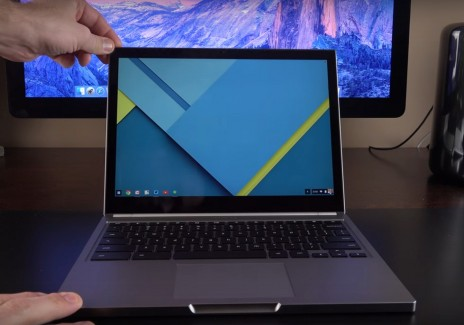 Kiss Goodbye To The Pixel 3 Chromebook, It Ain't Coming