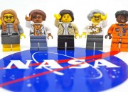 Lego's latest fan-designed set, based around the women of STEM profession in NASA, shows that the film has helped to create an environment where Katherine Johnson and Nancy Grace Roman can become mini-figures.