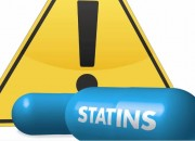 Statins have been used to lower cholesterol and prevent heart disease. However, lung cancer has been found to be not affected by statins.