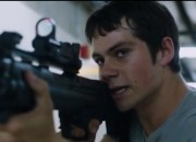 """It seems """"The Maze Runner"""" 3 has already started shooting. Fans have seen its major stars in a place where they believe the film is being shot."""