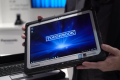 Panasonic's Rugged 2-in-1 Tablet Features Waterproof Body