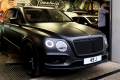 Bentley Bentayga Mulliner: The Priciest Among All The Luxury SUVs