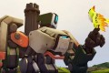 Overwatch Director Jeff Kaplan Says Bastion Too Powerful, Plans To Nerf Hero