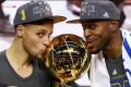 NBA Championship Odds 2017: Warriors' Chances For The NBA Title Got Slimmer Because Of Kevin Durant's Injury?