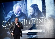 Liam Cunningham reveals Game of Thrones season 7 release date and spoilers which include a cross-promotional teamup with MLB.