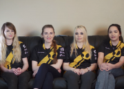 Will this be the rise of all-female groups in the CS:GO competitive scene?