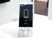 At MWC 2017, Chinese company Meizu introduced its new fast charging technology for smartphones called the