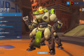 Here Are All Of Overwatch Hero Orisa's Updated Cosmetics On The PTR
