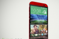 Official Red HTC One M8