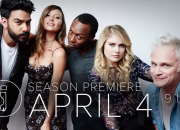 The CW has given iZombie Season 3 an official premiere date. Brain Brain Brain will be premiering Tuesday, April 4th at 9 p.m., following the season finale of Legends of Tomorrow.