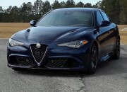 The Alfa Romeo Giulia Quadrifoglio promised 505 horsepower but the dynamometer said something different.