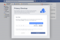 Facebook Privacy Ckeckup tool