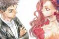 Ballroom e Youkoso (Welcome to the Ballroom anime) is coming Summer 2017 PV Teaser