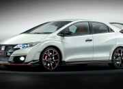 With just a few days before its official debut at the 2017 Geneva Motor Show, photos of the 2017 Honda Civic Type R has been revealed and confirmed the expectations of many people for the upcoming model.