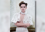 Emma Watson is addressing the controversy surrounding a Vanity Fair photo shoot in which she posed with her partially exposed top.