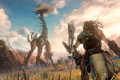 Horizon Zero Dawn Tops The Legend Of Zelda: Breath Of The Wild In The Charts
