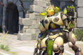 Overwatch: Fans Criticize Orisa's Secondary Fire Animation; Additional Details About The New Hero So Far
