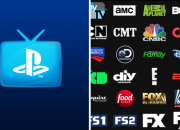 The feature is available with the PS4 Vue app, though Sony did not say if it will come to other supported devices. Also, Sony said it's working on more sports-related features.