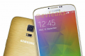 Samsung Galaxy F in 'perfect golden' hue