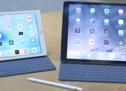 iPad Pro 2 is set to come with a thinner bezel and up to four new models, a new magnetic Apple Pencil,  iSight camera with True Tone Flash and True Tone displays.