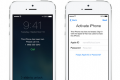 Apple Activation Lock on iOS 7