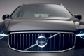 Volvo Unveils The New XC60 SUV In 2017 Geneva Motor Show