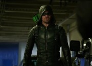 """""""Arrow"""" Season 5 Episode 17 spoilers for the next episode suggest that Oliver might reach his breaking point. How this will come about will be shown in that episode."""
