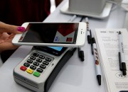 European countries are being targeted by the major mobile payment services.