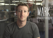 Facebook co-founder and chief executive, Mark Zuckerberg, left Harvard University's undergraduate computer science program in the fall of the year 2005 to devote himself full-time to building the young social network.