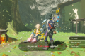 Zelda: Breath Of The Wild Guide How To Get A House And The Climbing Gear