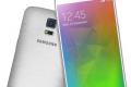 Metal Samsung Galaxy F leak