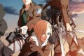 'Attack On Titan' Chapter 91 Spoilers: How Reiner, Annie, And Bertholdt Became Titans