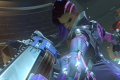 Overwatch Hero Sombra Still Risky To Play Despite Recent Buff