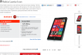 Verizon Nokia Lumia Icon now $49.99