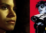 """Ryan Reynolds announced major casting news on Instagram on March 9. Actress Zazie Beetz has been cast in """"Deadpool 2"""" as Domino. Beetz is currently best known for her breakout role in the Golden Globe winning FX comedy series """"Atlanta."""""""
