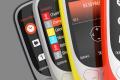 Nokia 3310 Gets