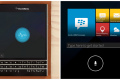 BlackBerry Assistant on BlackBerry Passport